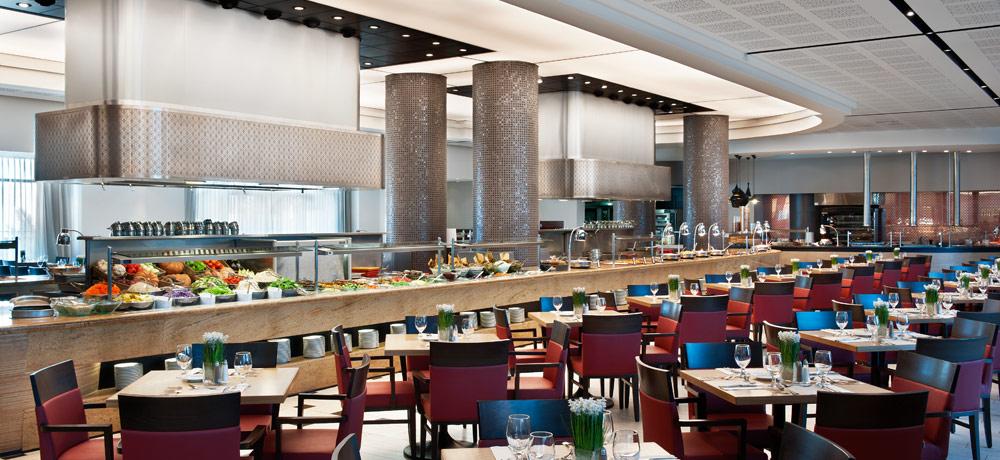 Makeda - Guest Restaurant
